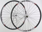 26 Zoll MTB Novatec Light Disc / Alexrims XCR comp / D-Light 1565 g Laufradsatz